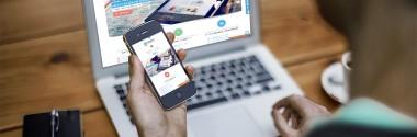 Phương pháp chọn lựa website phù hợp với nhu cầu
