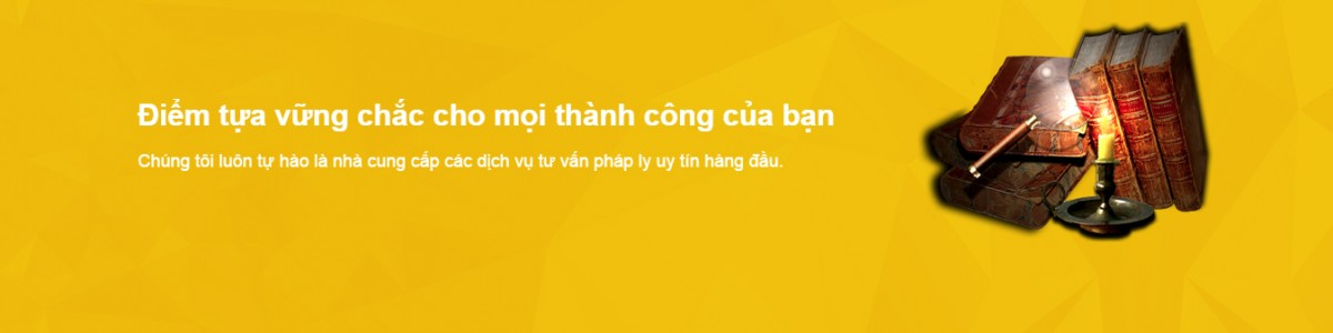 Thiết kế web Văn phòng luật sư Vũ Minh Thương