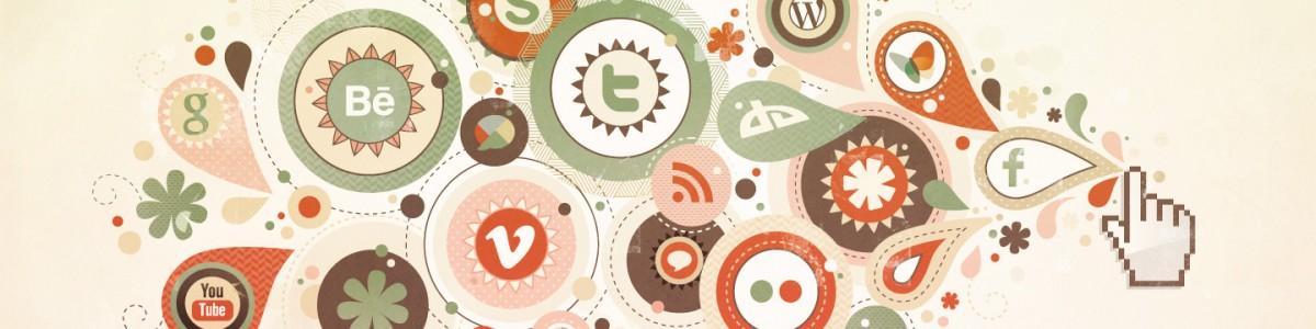 """Mạng xã hội đang """"giết dần"""" web cổ điển"""