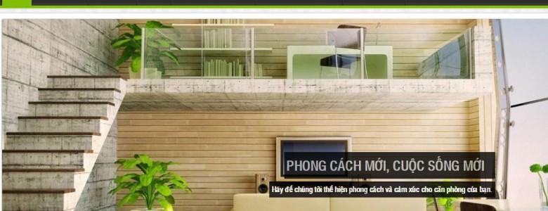 QuangNom.com thiết kế web Công ty Câu Lâu