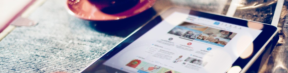 Năm 2015 và xu hướng thiết kế web Quảng Nam