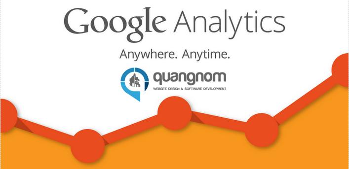 10 công cụ theo dõi, thống kê, phân tích website tốt nhất