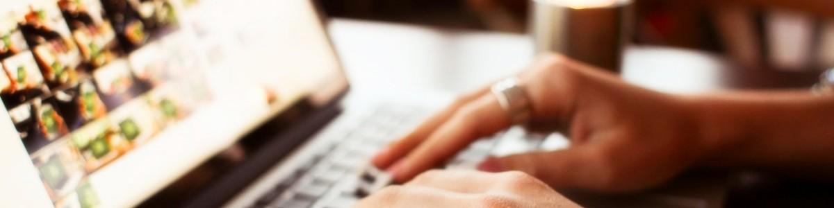 4 lý do nên thiết kế web để kinh doanh online