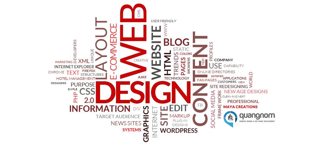 Cần làm gì để duy trì một website hoạt động tốt