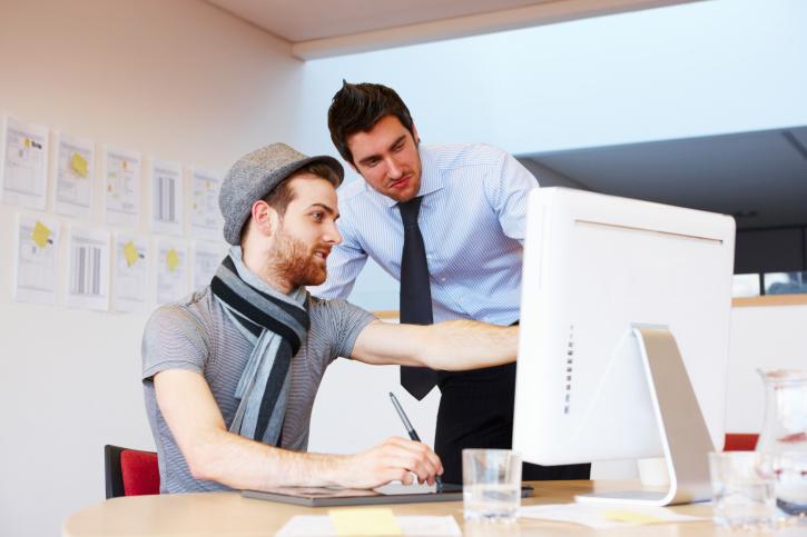 Thiết kế web và làm thế nào để có 1 website