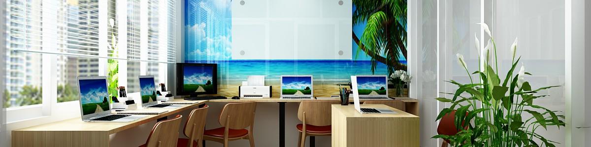 Thiết kế website công ty du lịch Saigontourism