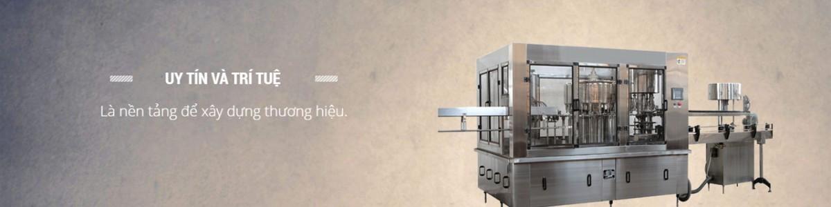 Bàn giao website Công ty chế tạo máy Dũng Phát (DuPhaCo)