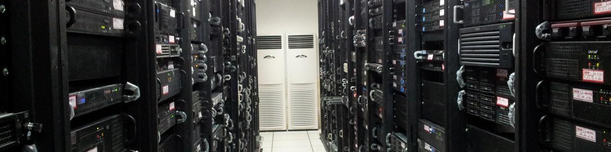 Thông báo bảo trì nâng cấp máy chủ (server)