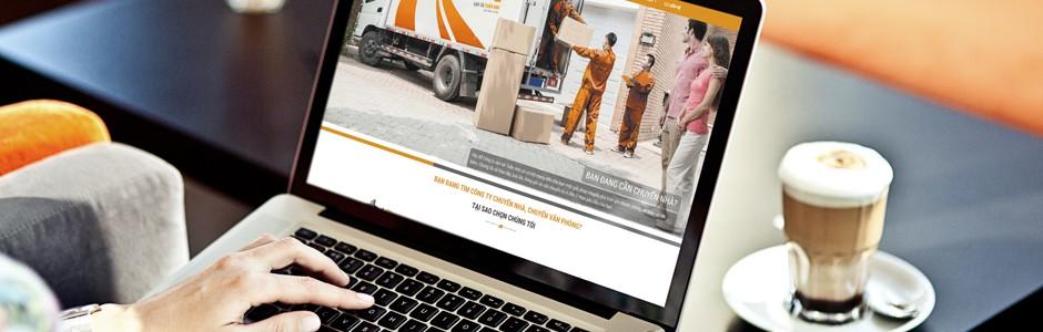 Vantaituananh.vn đã tạo được ấn tượng tốt với nhân viên và khách hàng